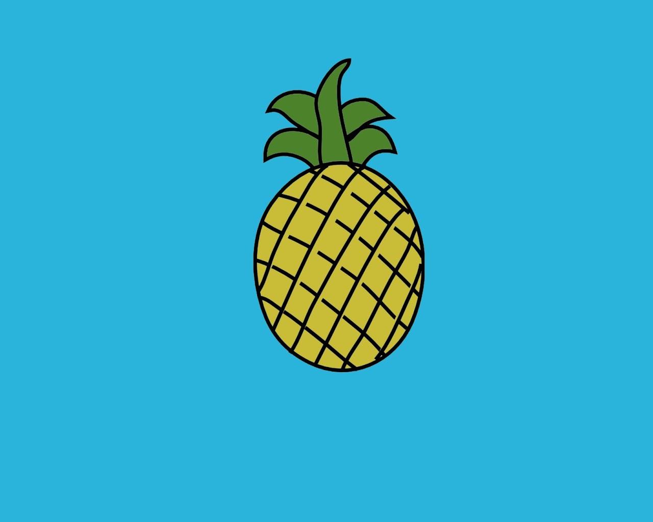 Free Download Pineapple Express Wallpaper Weddingdressincom