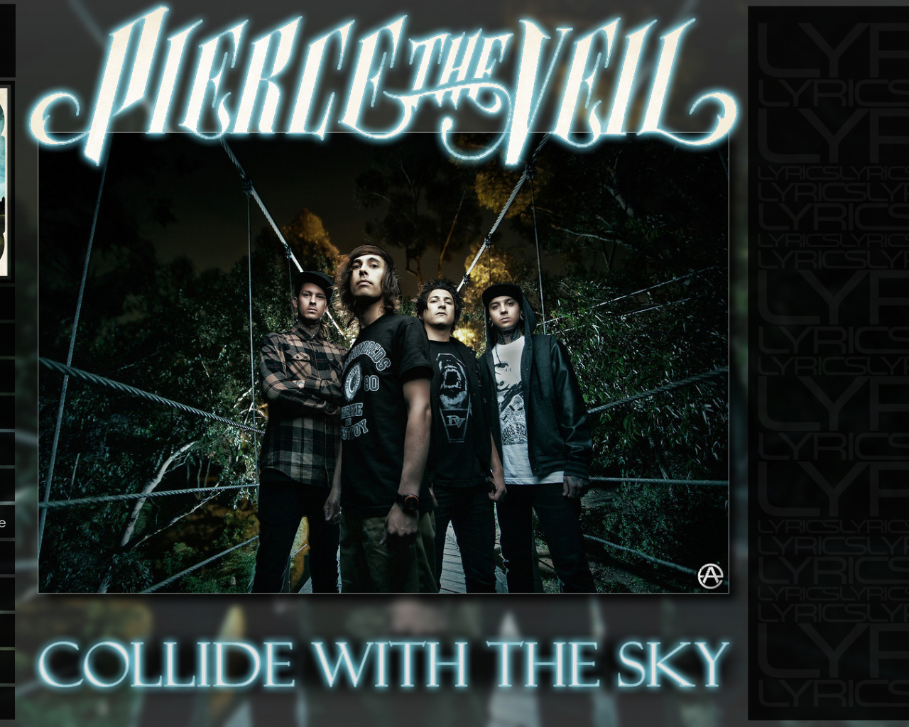 Free Download Go Back Images For Pierce The Veil Wallpaper Iphone