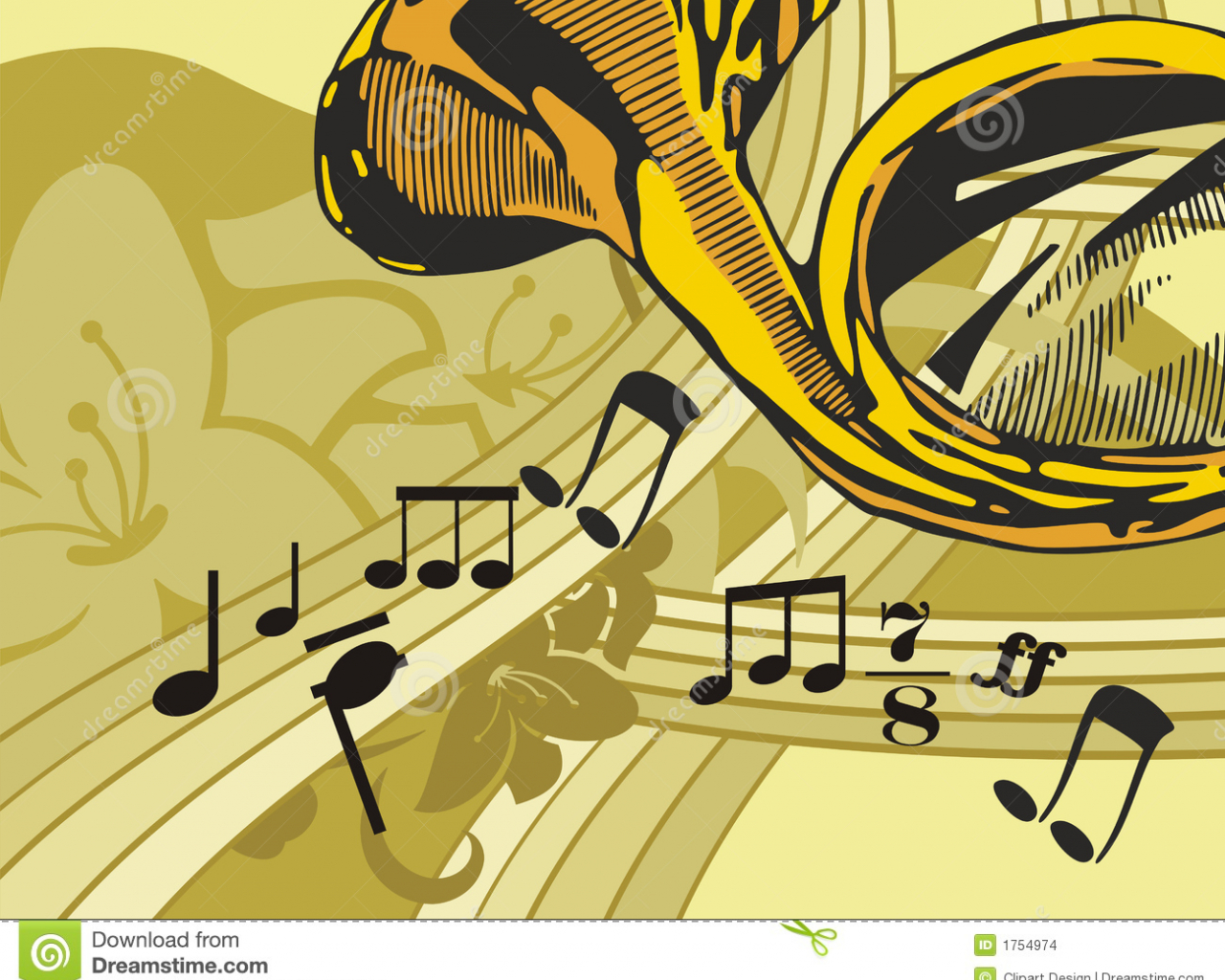 Free Download Marching Band Music Wallpaper 1300x1090 For