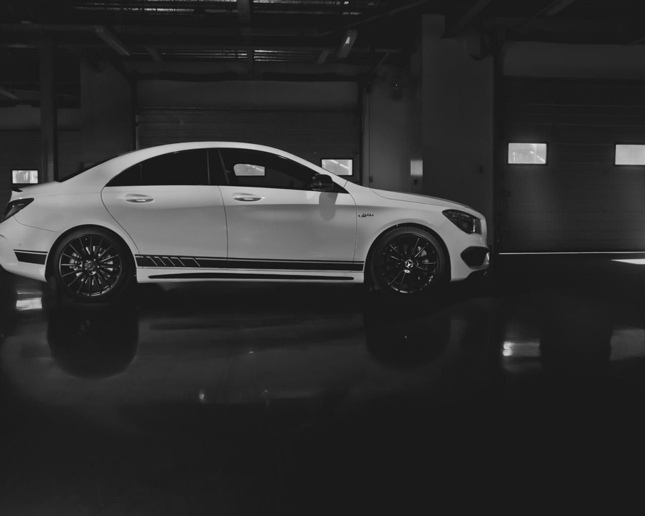 Free Download Mercedes Benz Cla 45 Amg Crankandpistoncom