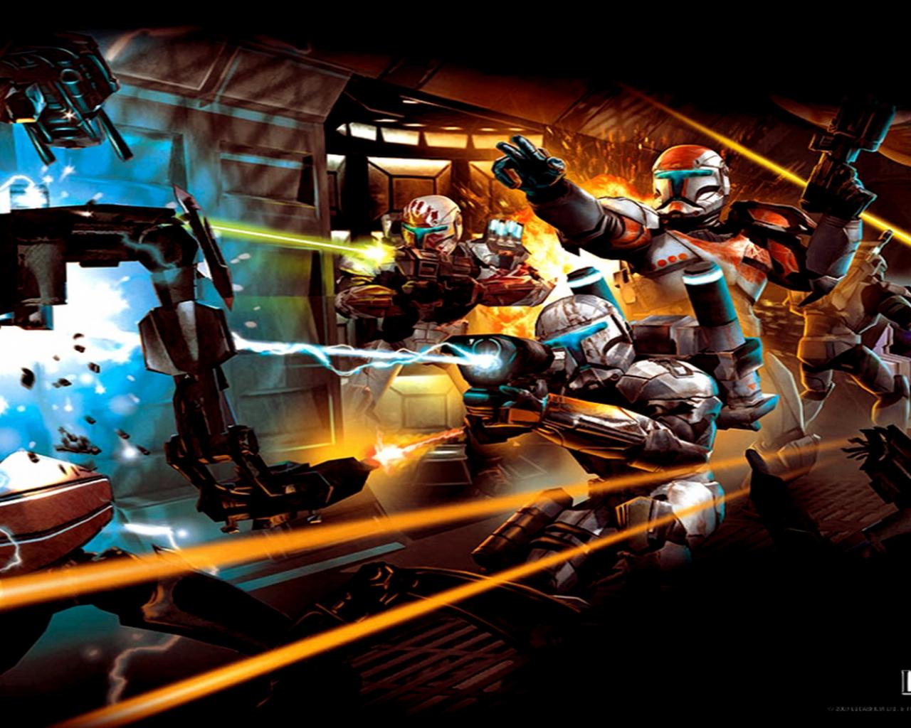 Free Download Republic Commando Wallpapers 16980 Hd Desktop