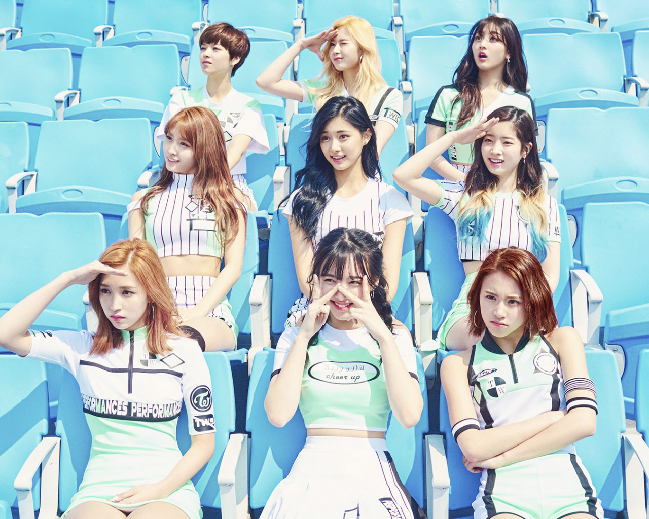 Free Download Cute Ladies Of Twice Hd Wallpaper Background Image 1920x1080 1920x1080 For Your Desktop Mobile Tablet Explore 24 Twice Wallpapers Twice Wallpapers Twice Bdz Wallpapers Twice Fancy Wallpapers
