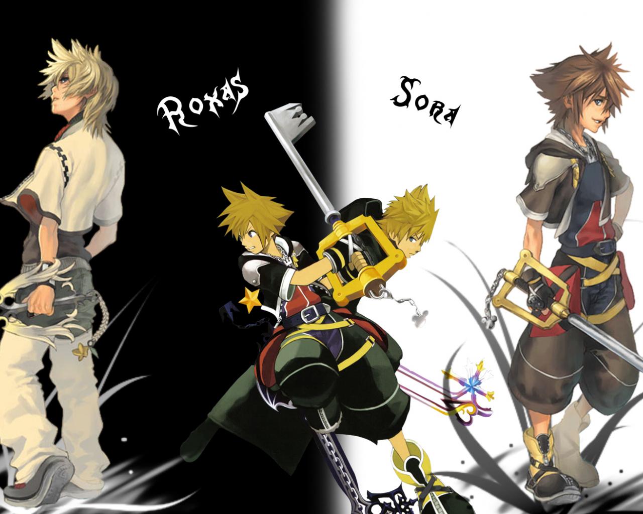 Free Download Kingdom Hearts 3 Sora Wallpaper Kingdom Hearts