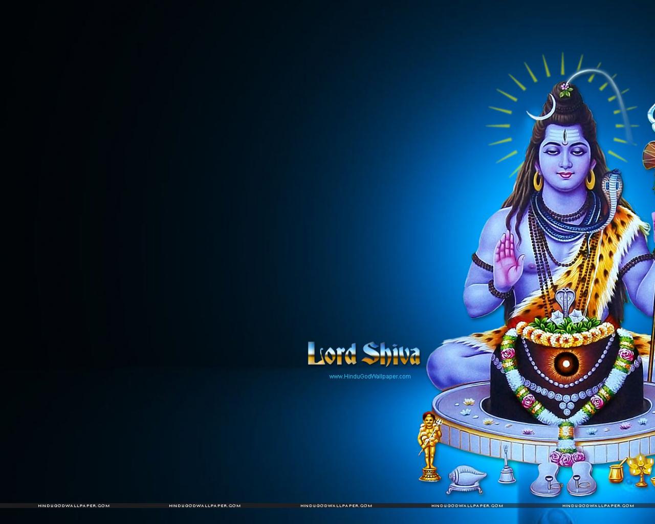 HD Hindu God Desktop Wallpaper, God ...