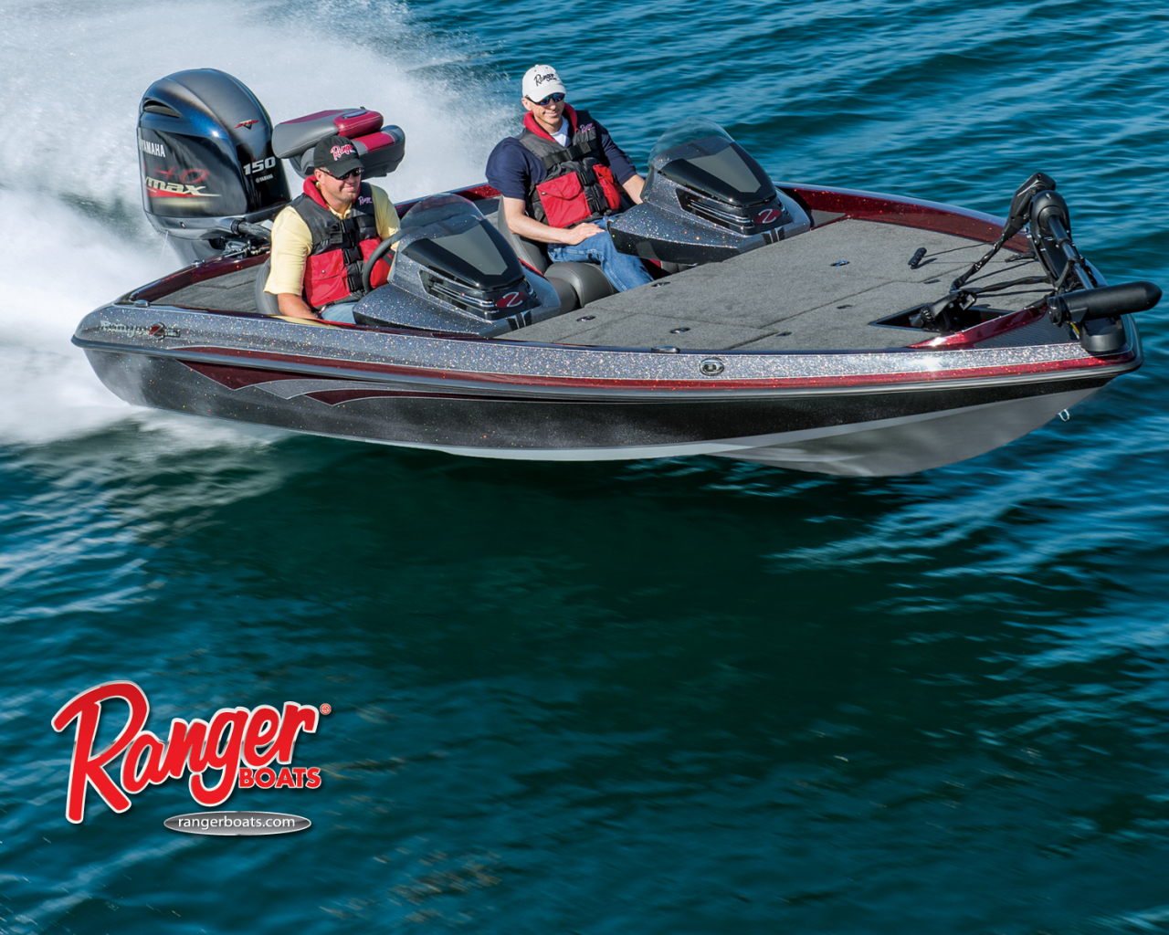 Get Ranger Boats Wallpaper Ranger boats wallpaper [1600x1200