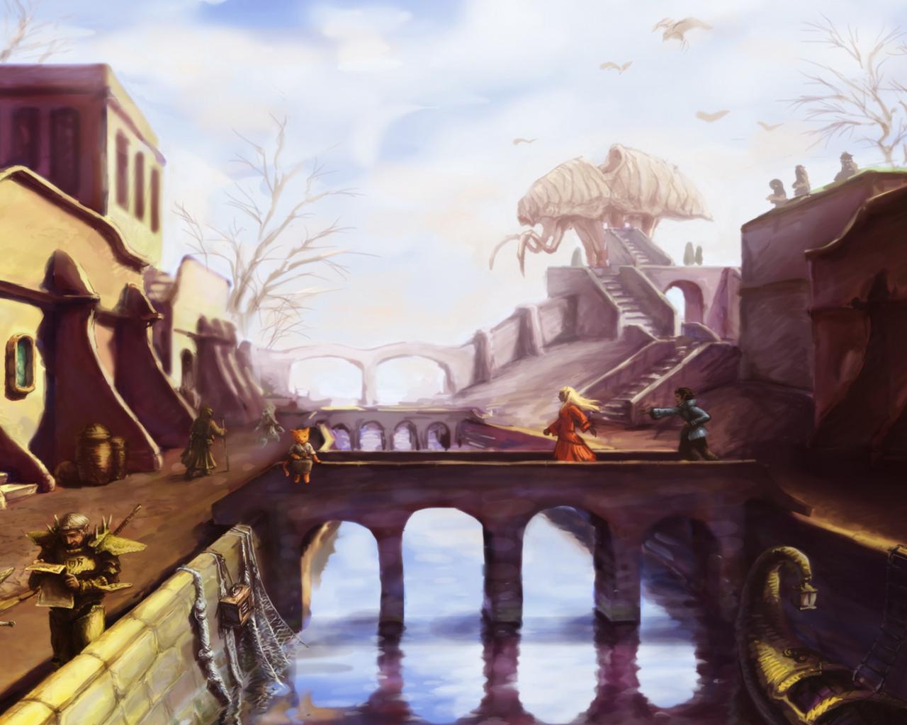 Free Download Pc Game Wallpapers Game Hd Wallpapers Full Hd 1080p Morrowind 1920x1080 For Your Desktop Mobile Tablet Explore 77 Morrowind Wallpapers Elder Scrolls Oblivion Wallpaper Skyrim Imperial Wallpaper