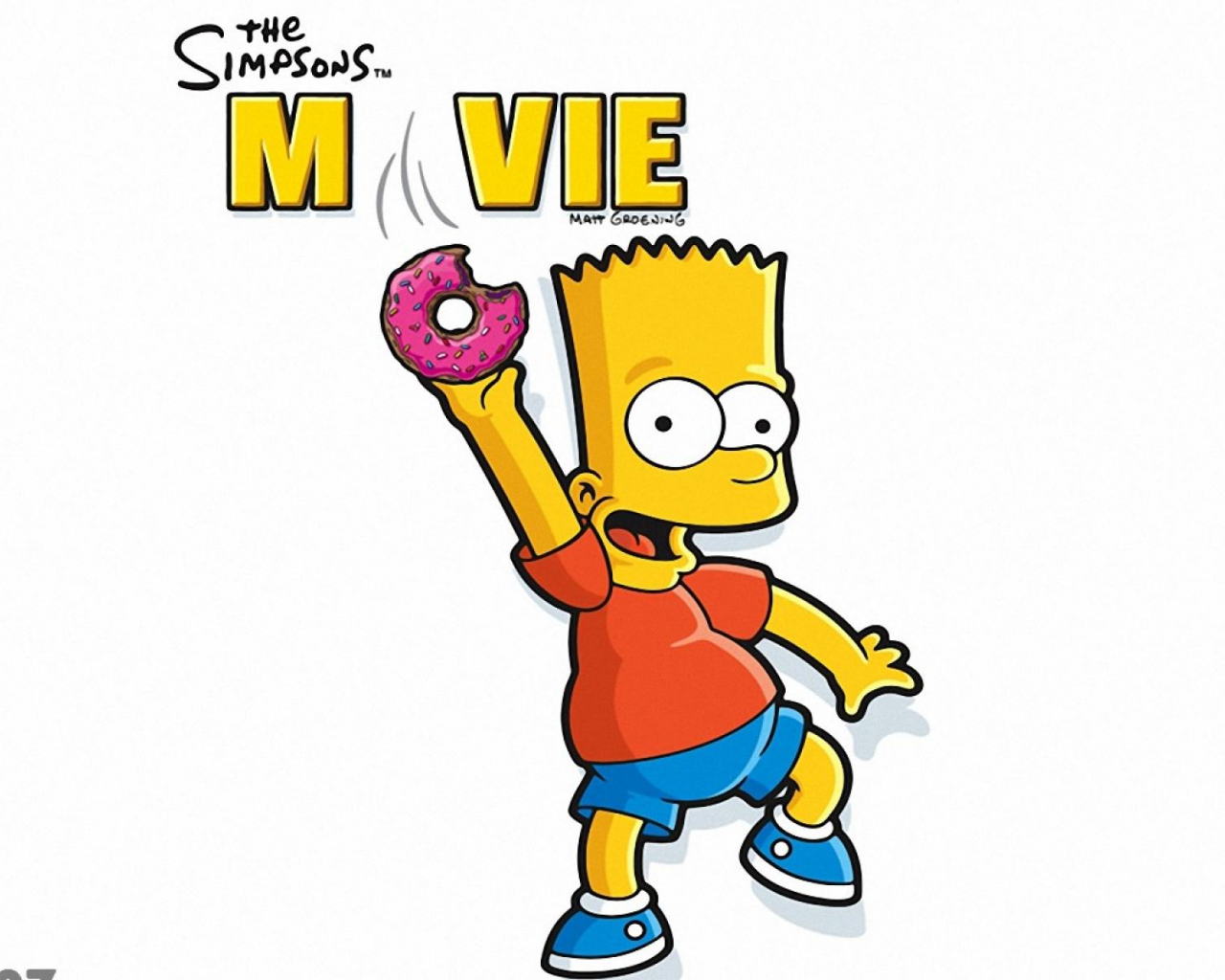 Free Download The Simpsons Movie Wallpaper Images Thecelebritypix 1920x1200 For Your Desktop Mobile Tablet Explore 73 Simpsons Movie Wallpaper Crazy Wallpapers Homer Simpson Wallpaper Bart Simpson Wallpaper