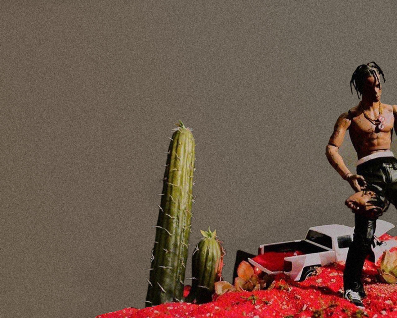 Free Download Turned That Rodeo Photoshoot Into A 1080p Desktop