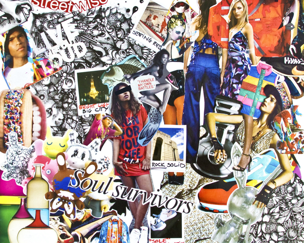 Free Download Gallery For Gt Tumblr Backgrounds Fashion Collage