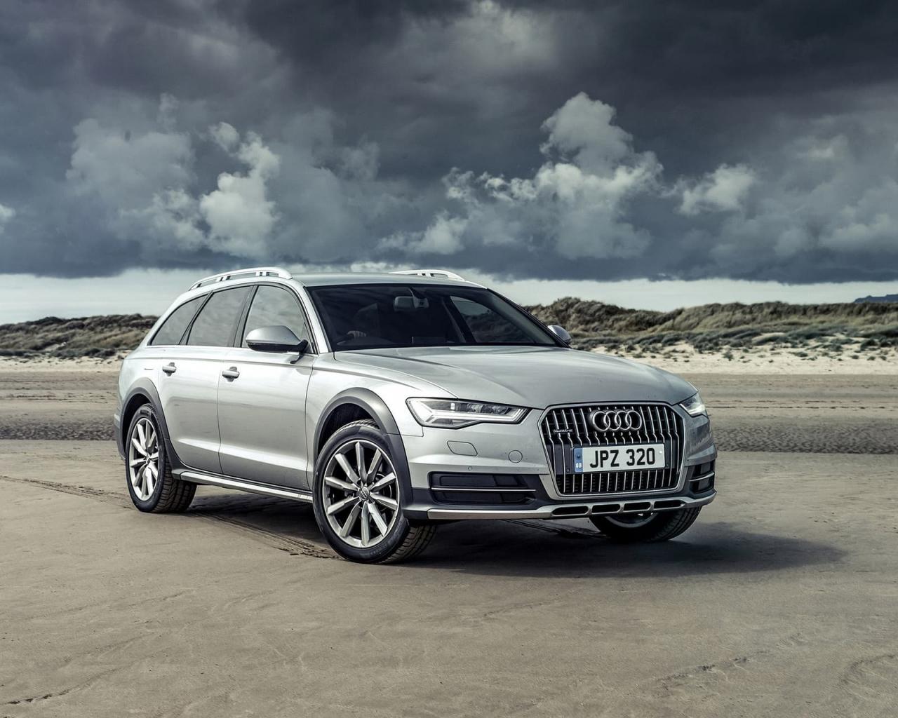 Kelebihan Kekurangan Audi A6 Allroad 2017 Perbandingan Harga