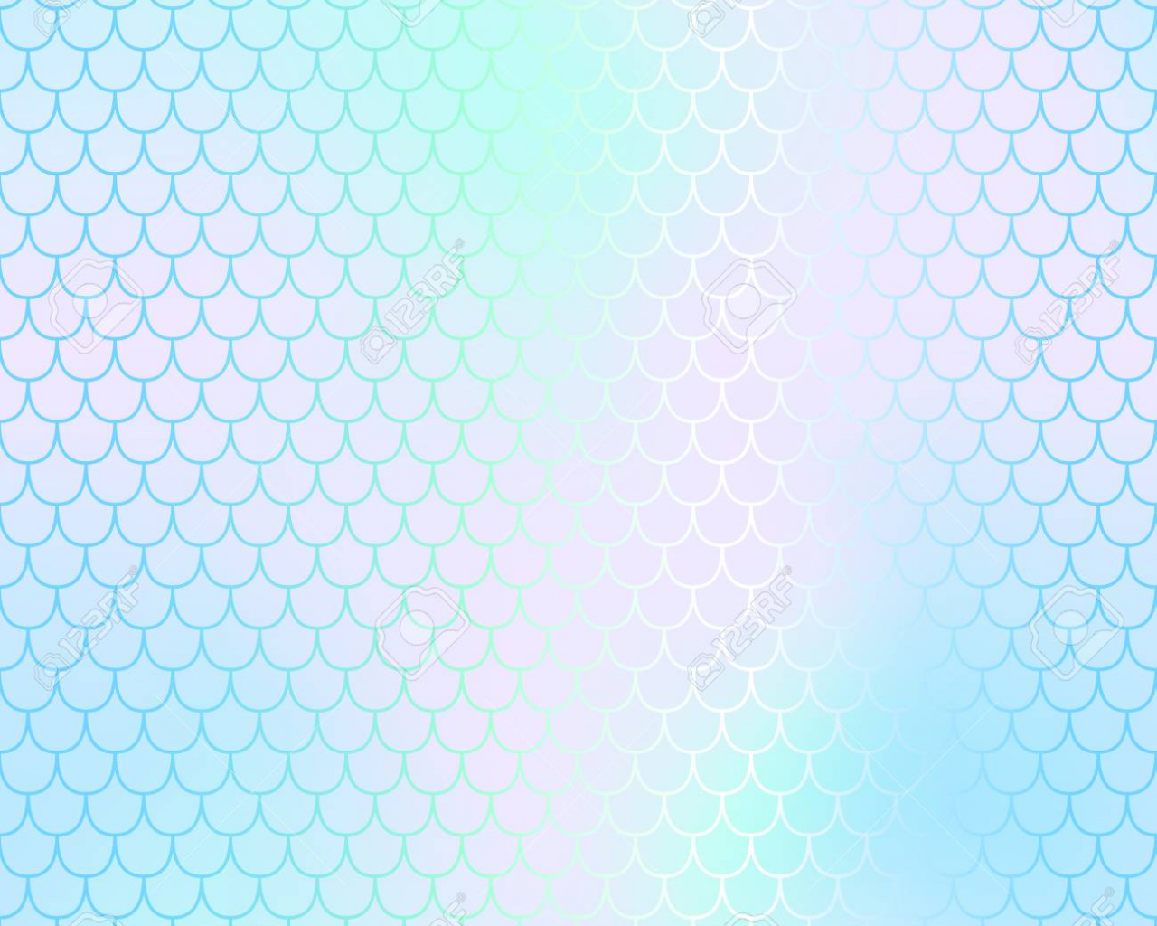 Free Download Mermaid Skin Or Fish Scale Pattern Pale Pink