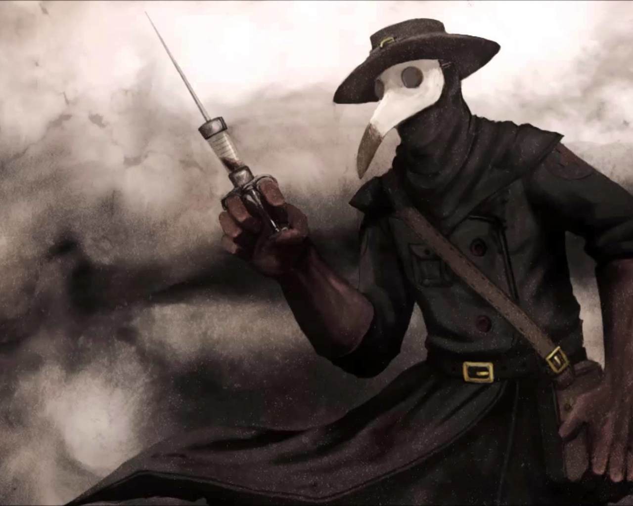 Free download Plague Doctor Wallpaper 78 images [1920x1080 ...
