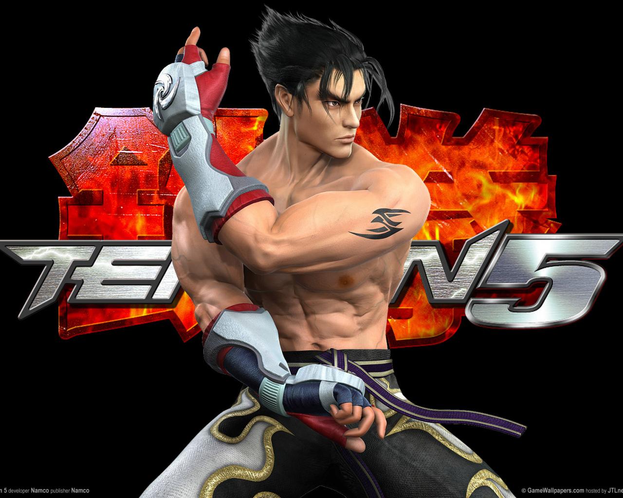 Tekken 3 mobile game free download - normalhorsejohn's diary