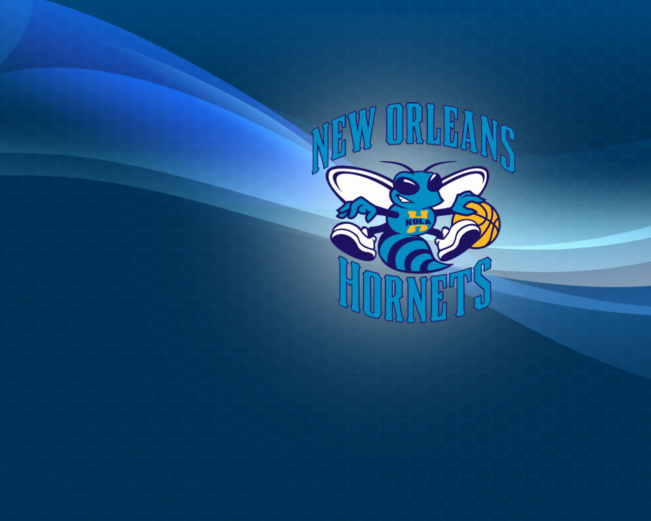 Free Download New Orleans Hornets Pelicans Nba Basketball 2