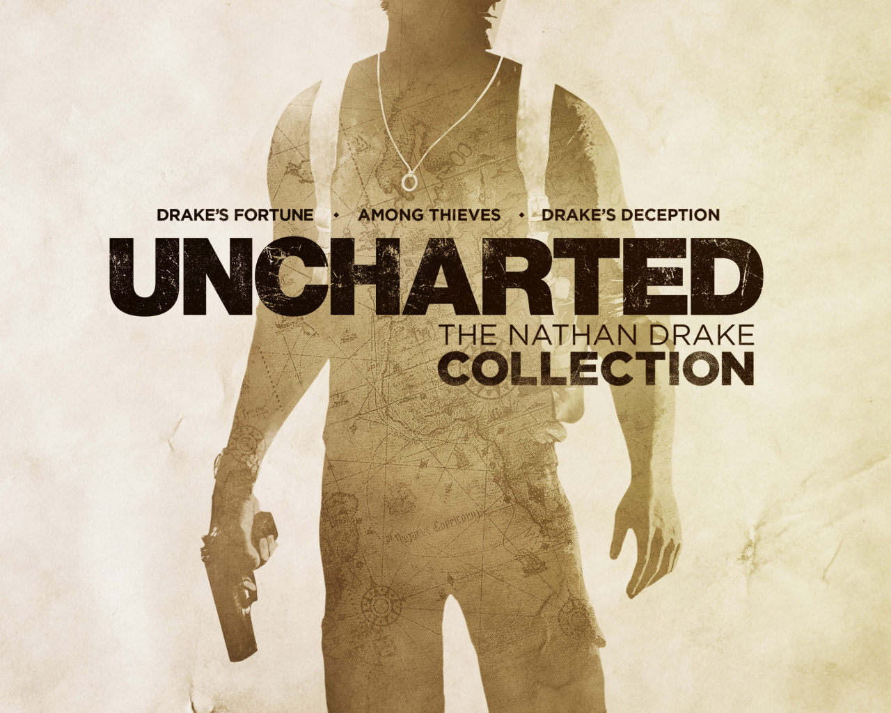 Free Download Uncharted The Nathan Drake Collection Un Trailer Une
