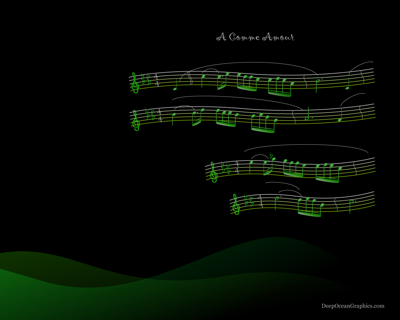 Free Download Music Note Wallpaper Border Wwwhigh Definition