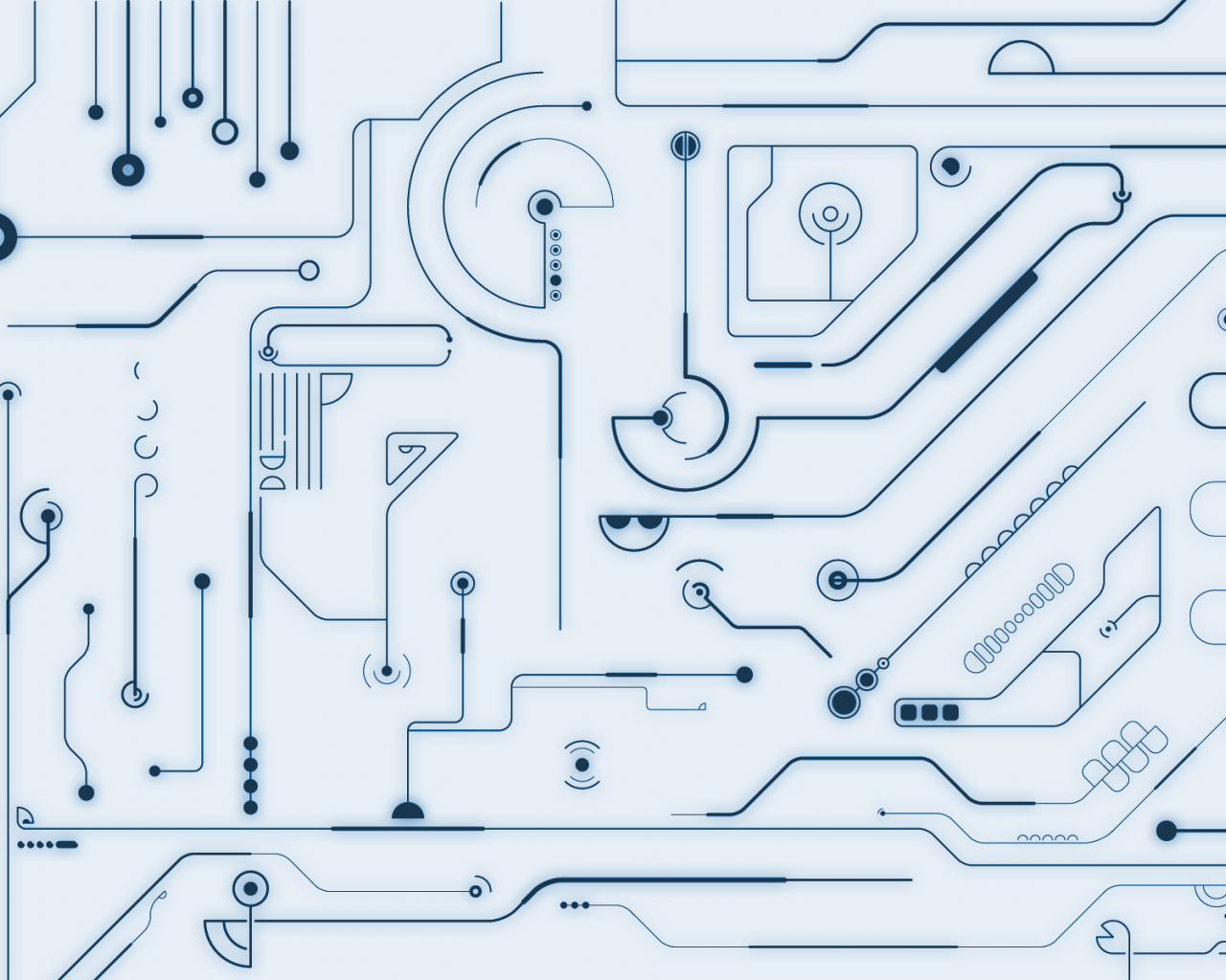 Download Circuit Electronic Wallpaper 1920x1200 Circuit Electronic