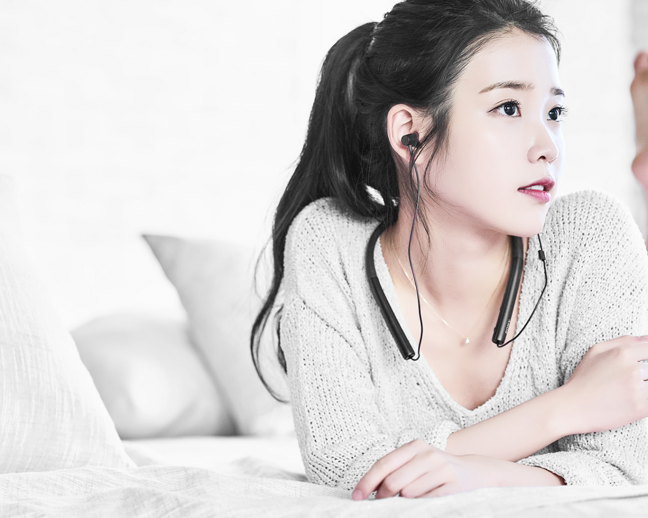 Free download IU Sony Wallpapers by IUmushimushi 1920x1080 ...