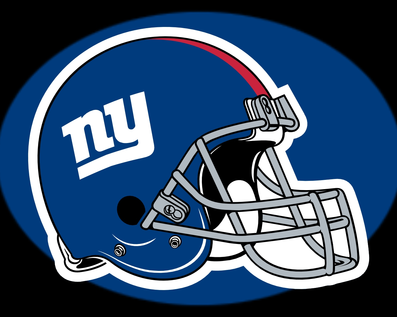 Free Download New York Giants Helmut 1365x1024 For Your Desktop