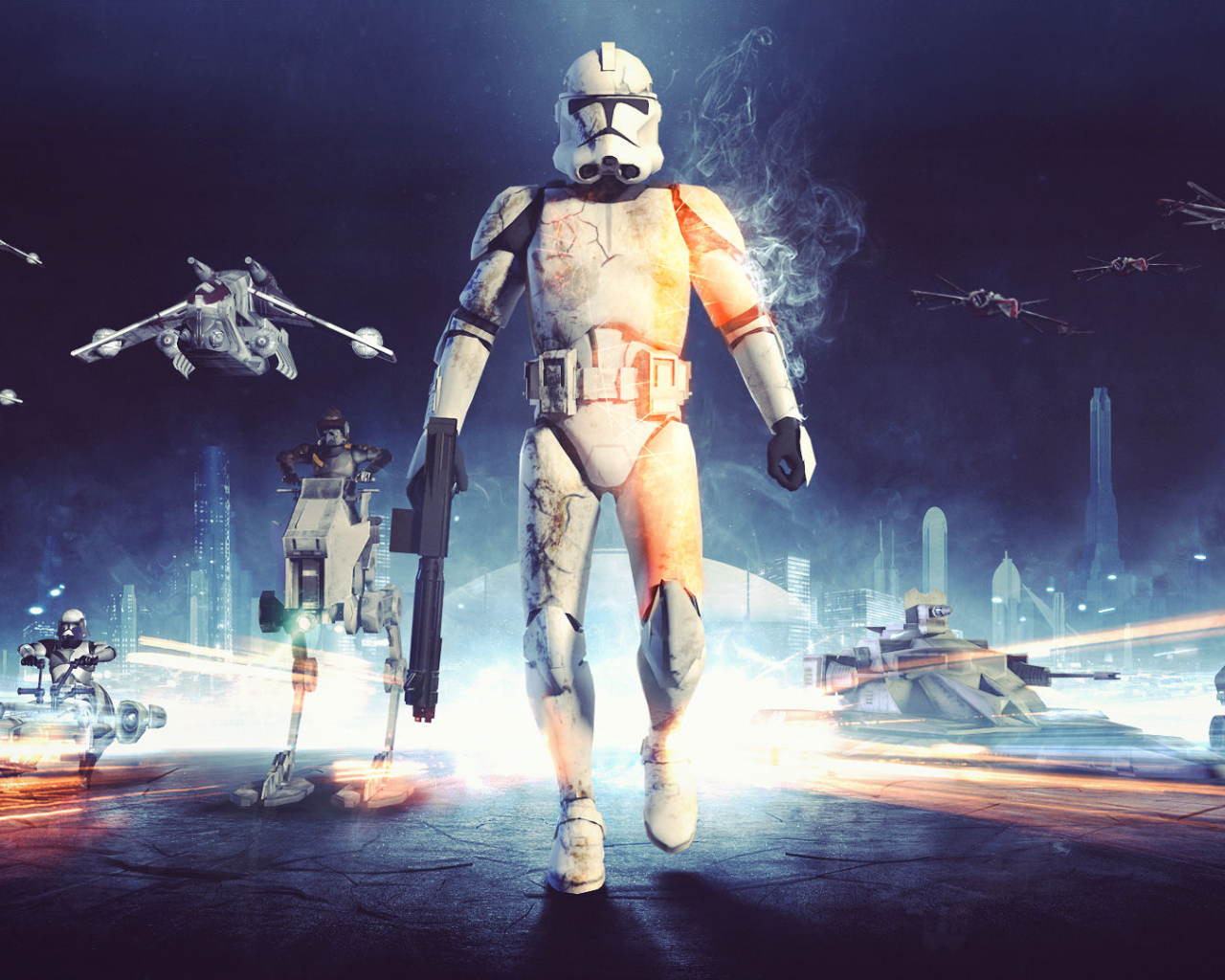Free Download Star Wars Battlefront 3 Spoilers Revealed By Episode