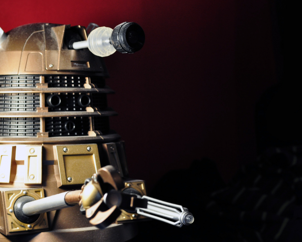 Free Download Dalek Hd Wallpaper 1920x1080 For Your