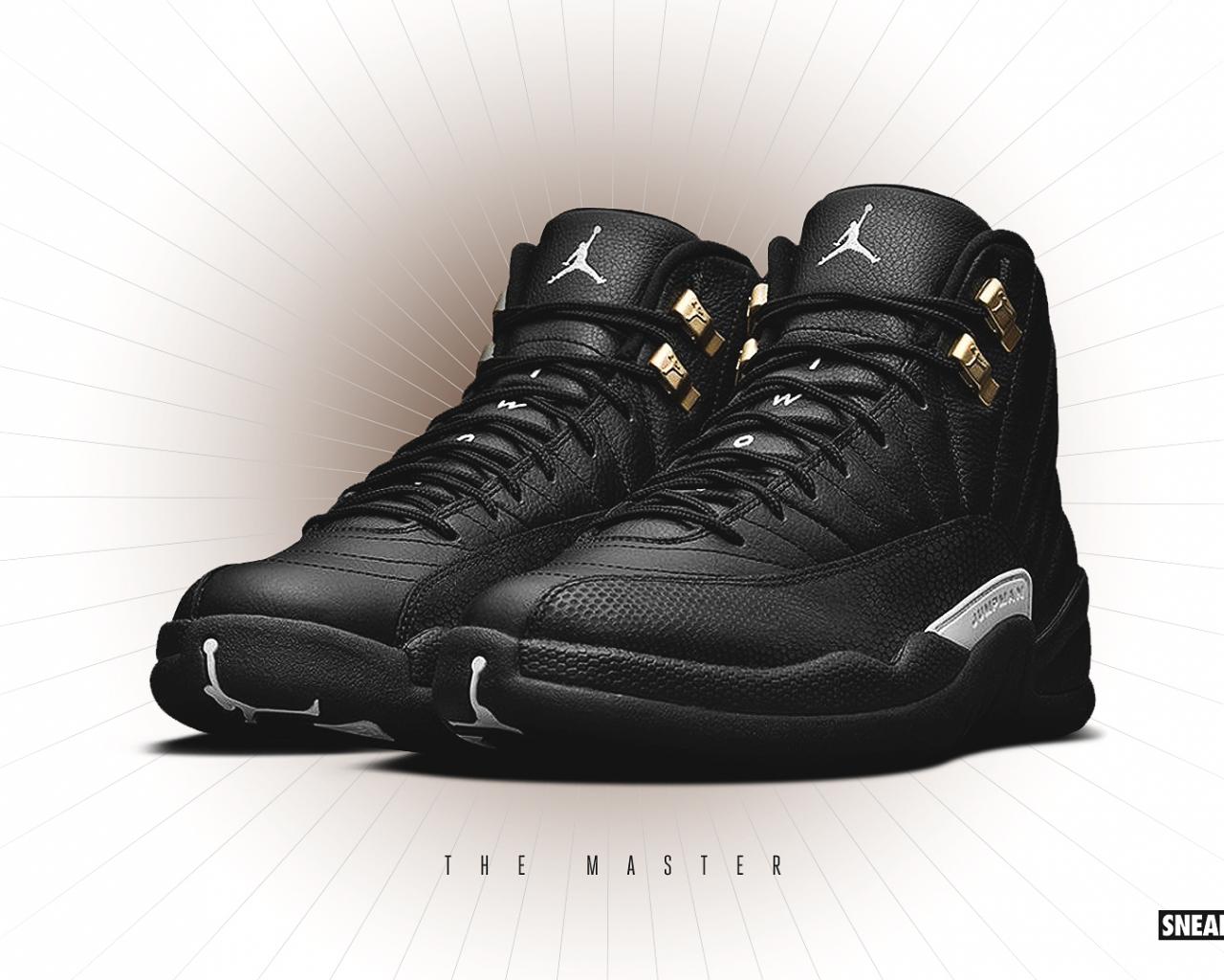 Free download Air Jordan 12 Wallpaper ...