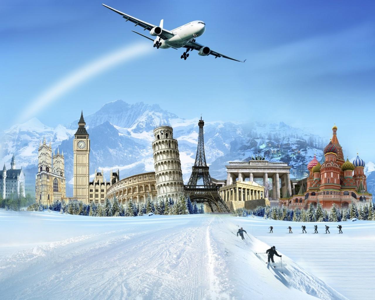 Free download World Wonders to Travel Wallpaper Travel HD ...