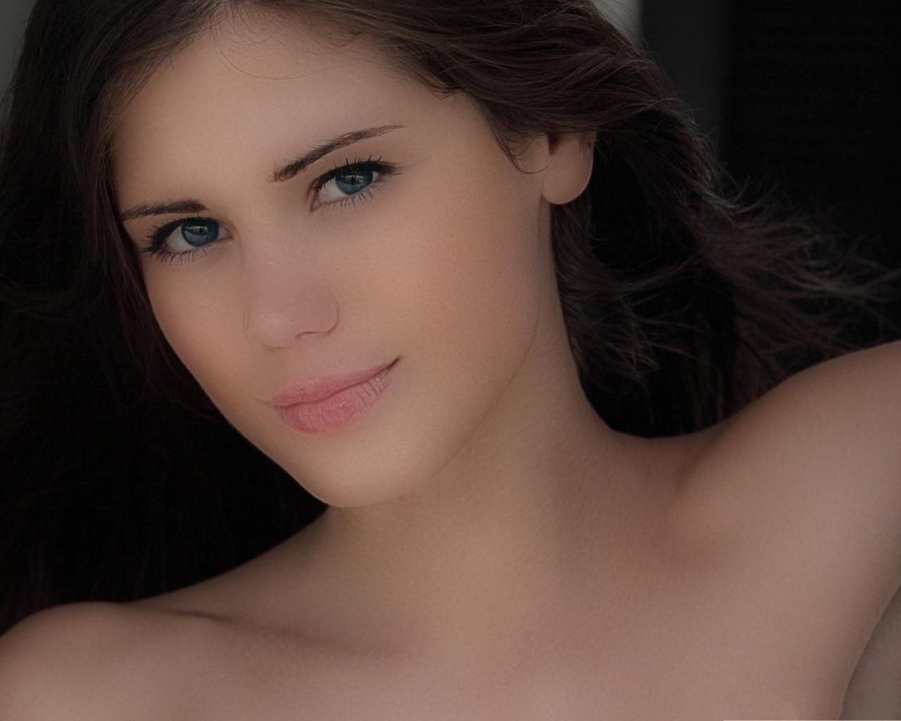 Nice beautiful women