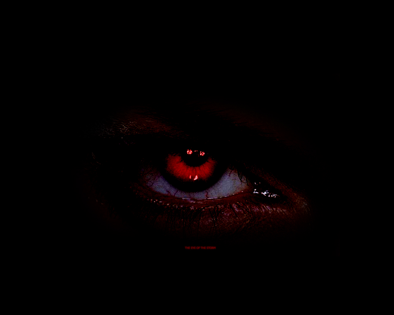 dark inside demon eye quotevcom - HD1280×1024