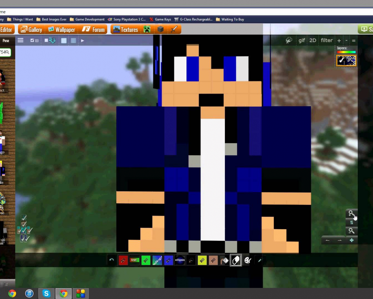 Free download Skins for Minecraft PE Android Apps on Google Play