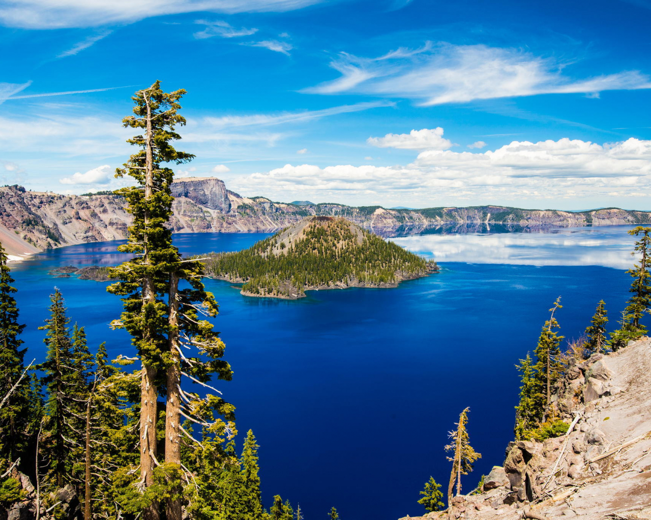 2048x1367px crater lake wallpaper - wallpapersafari