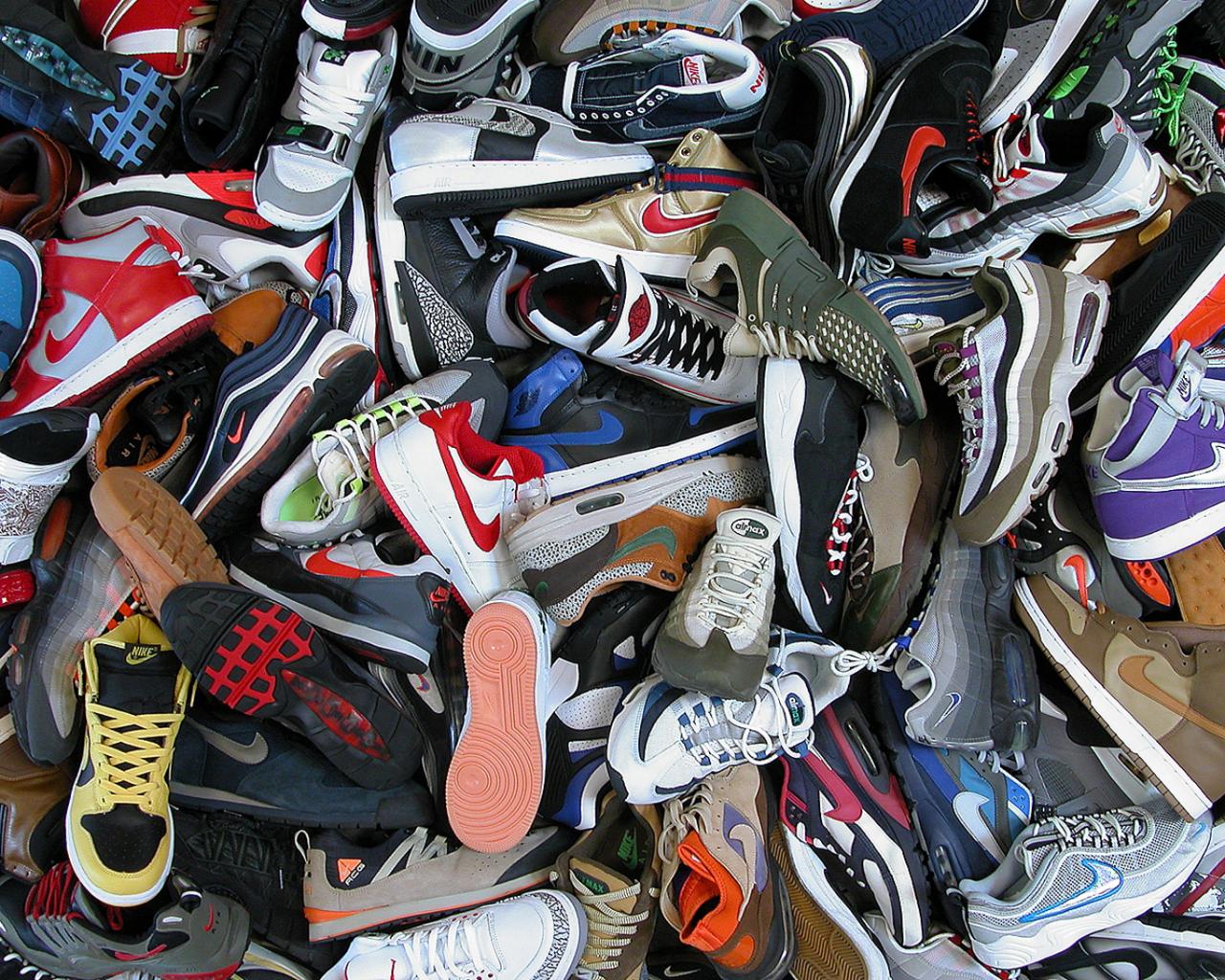 Fonds dcran Sneaker tous les wallpapers