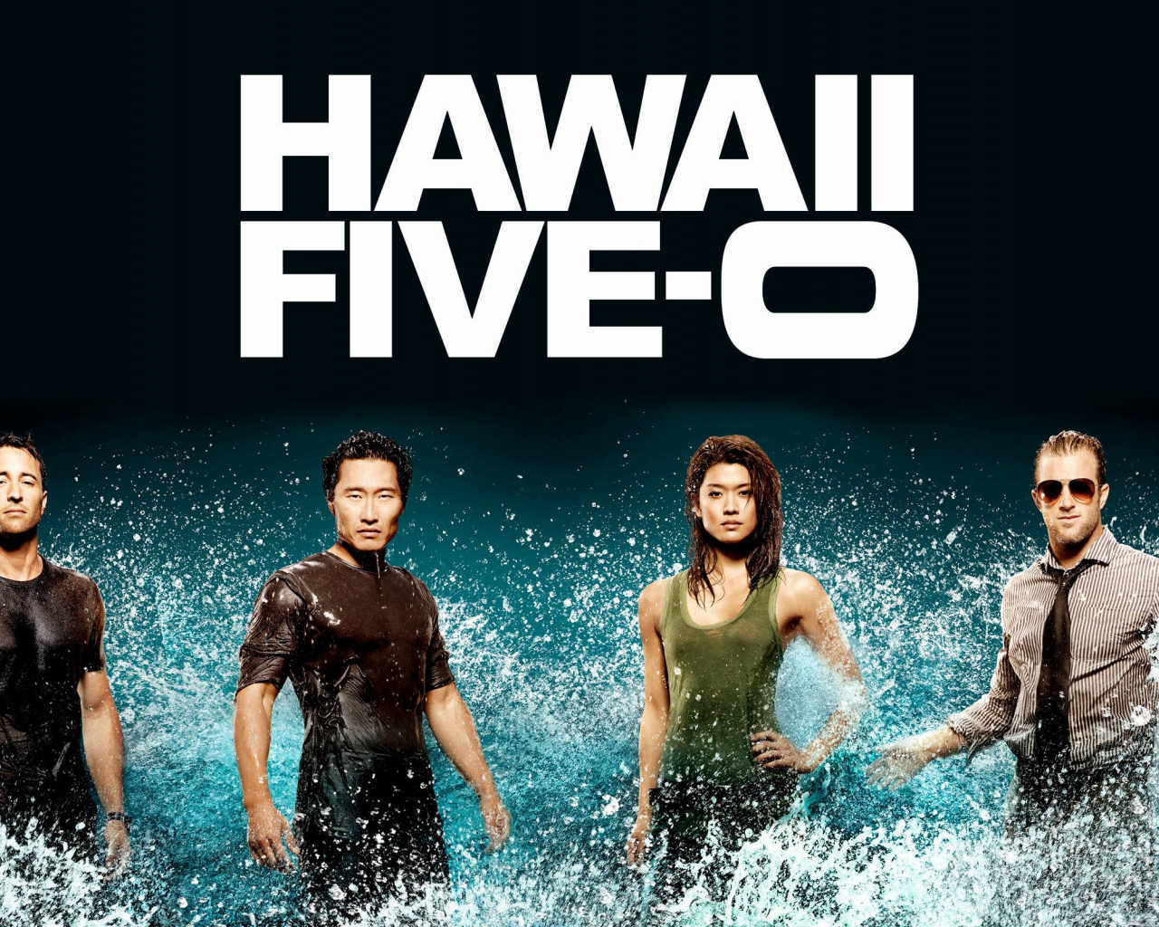 Free Download Hawaii Five 0 Wallpapers 2560x1600 For Your
