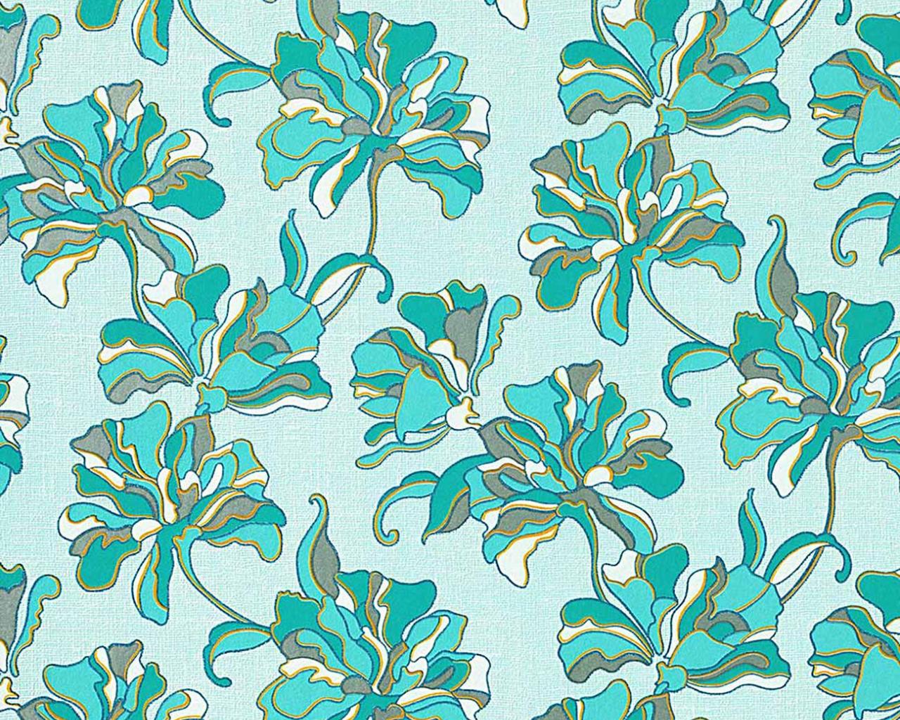 Free Download 22 Wallpaper Floral Design Flowers Textured Vinyl