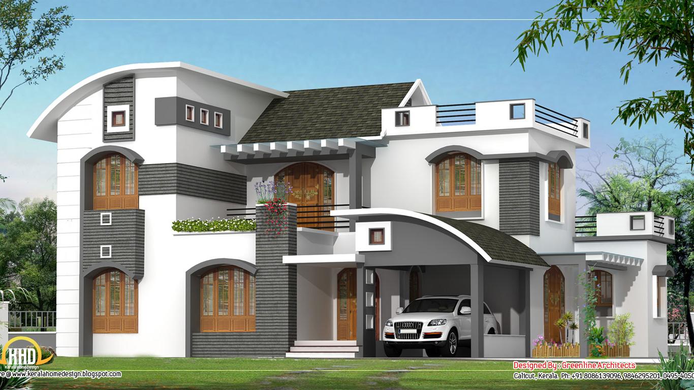Free Download Modern House Designs 11 Hd Wallpaper Wallpaper