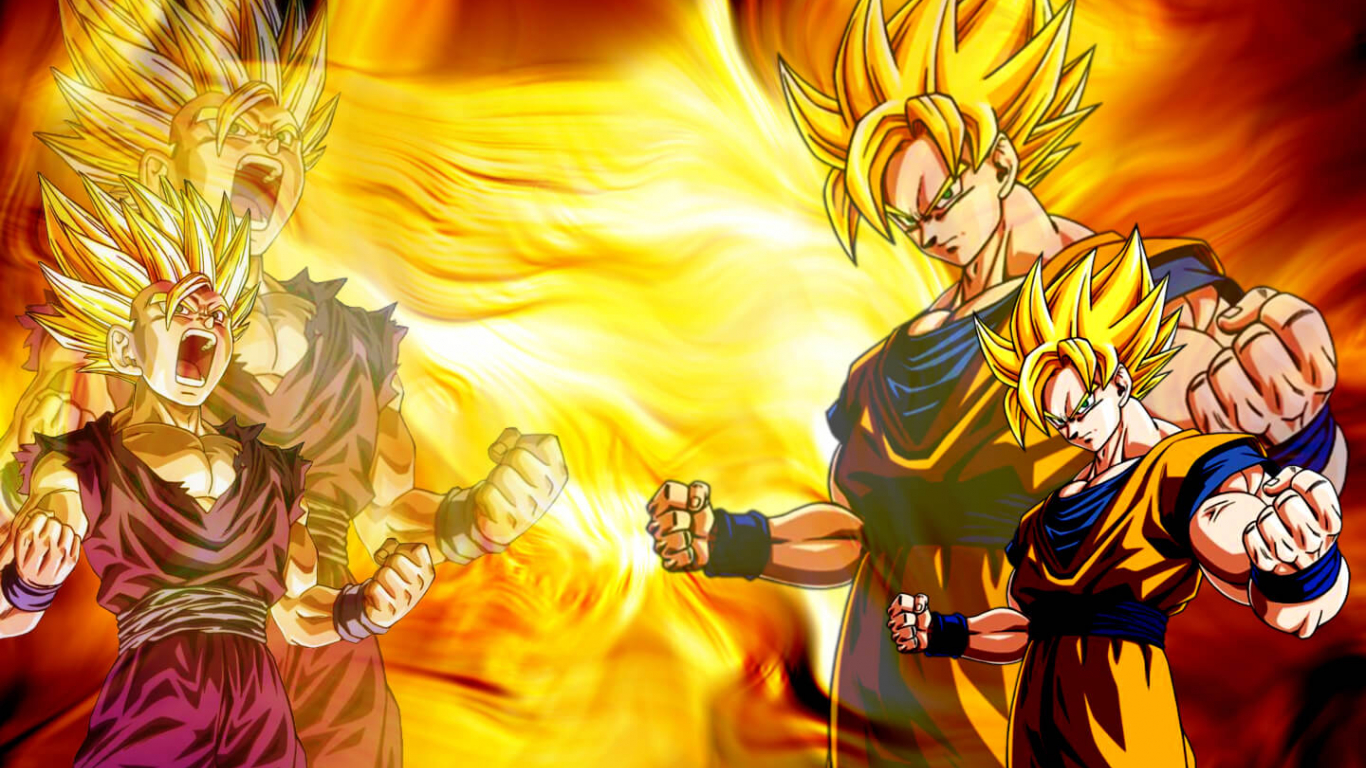 Free Download Dragon Ball Z Goku Live Wallpaper Hd4wallpapernet