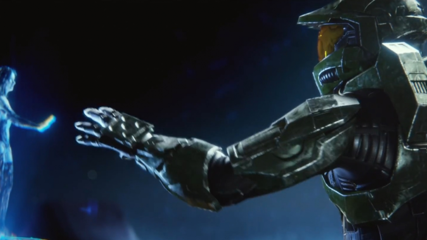 Free download Halo 2 Anniversary launch trailer showcases new