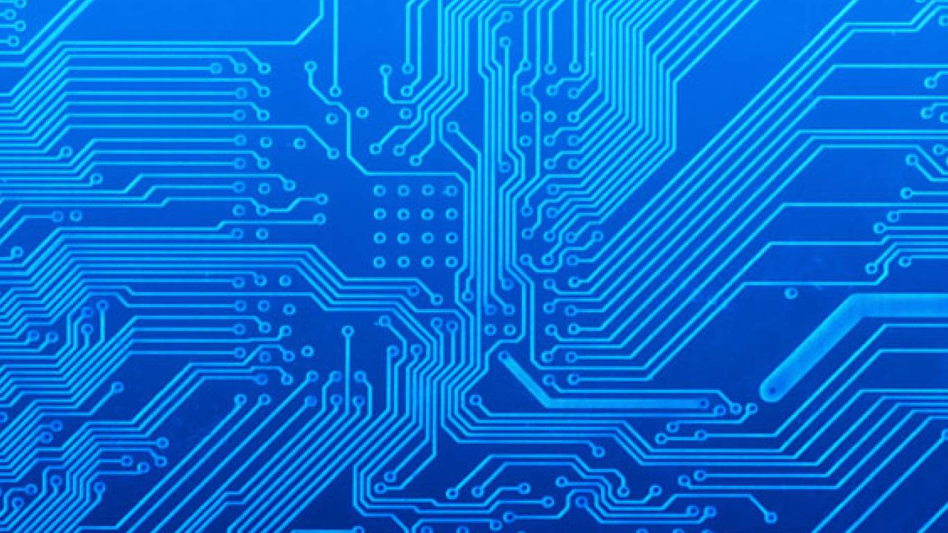 Free Download Pictures Circuit Board Wallpaper Electronic Circuit