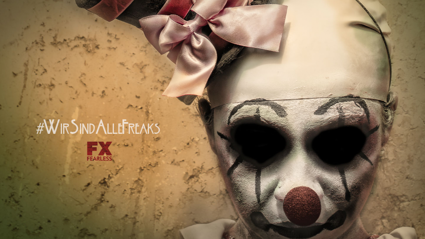 Free Download American Horror Story Freak Show 1440x900 For Your