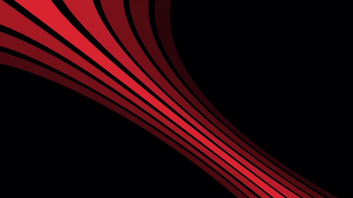 Free download Shadow Stripes Shape Black Red Wallpaper ...