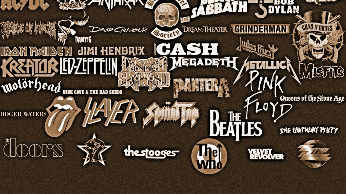 Free Download Wallpaper Hd Rock And Roll Download Wallpaper