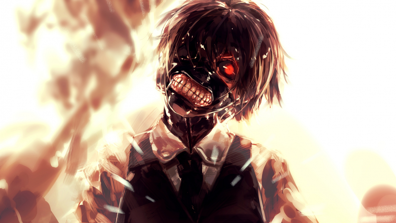 Free Download Tokyo Ghoul Wallpapers Best Wallpapers