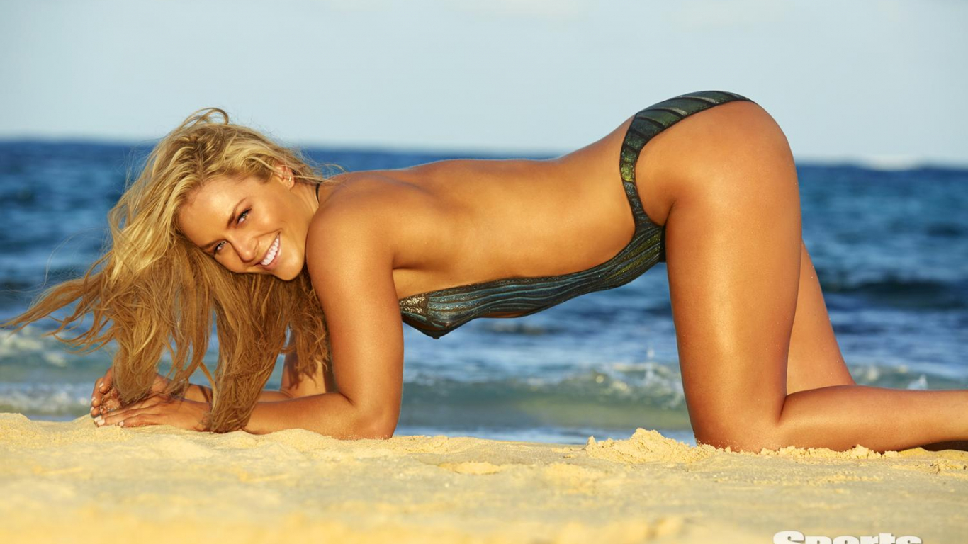 Free Download Lindsey Vonn Sports Illustrated Swimsuit