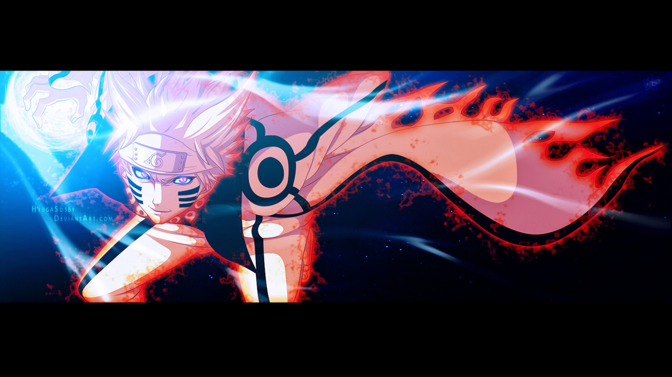Wallpapers, Naruto Kyuubi Wallpaper ...