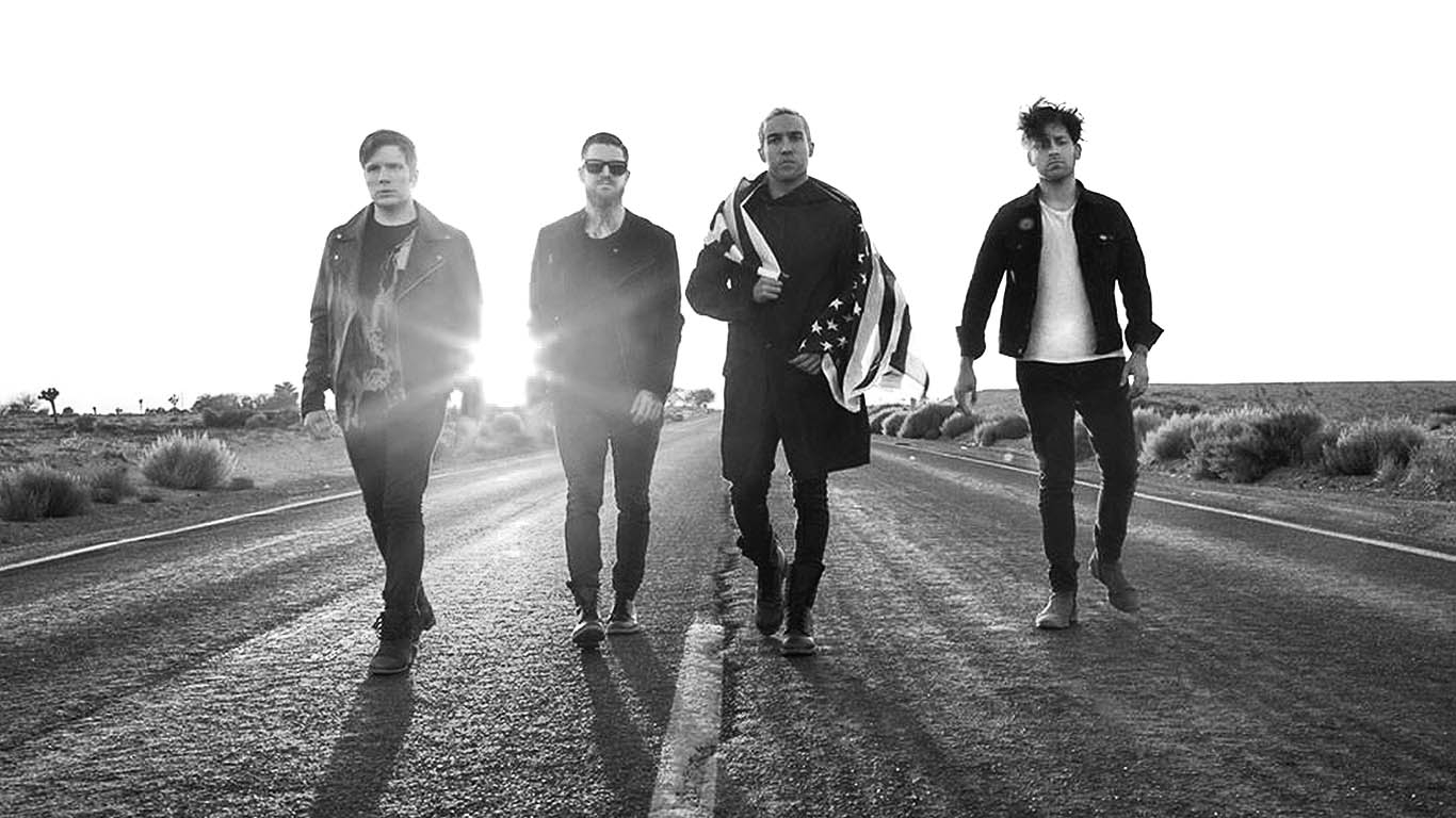 Free Download Fall Out Boy Wallpaper Best Fall Out Boy Wallpapers