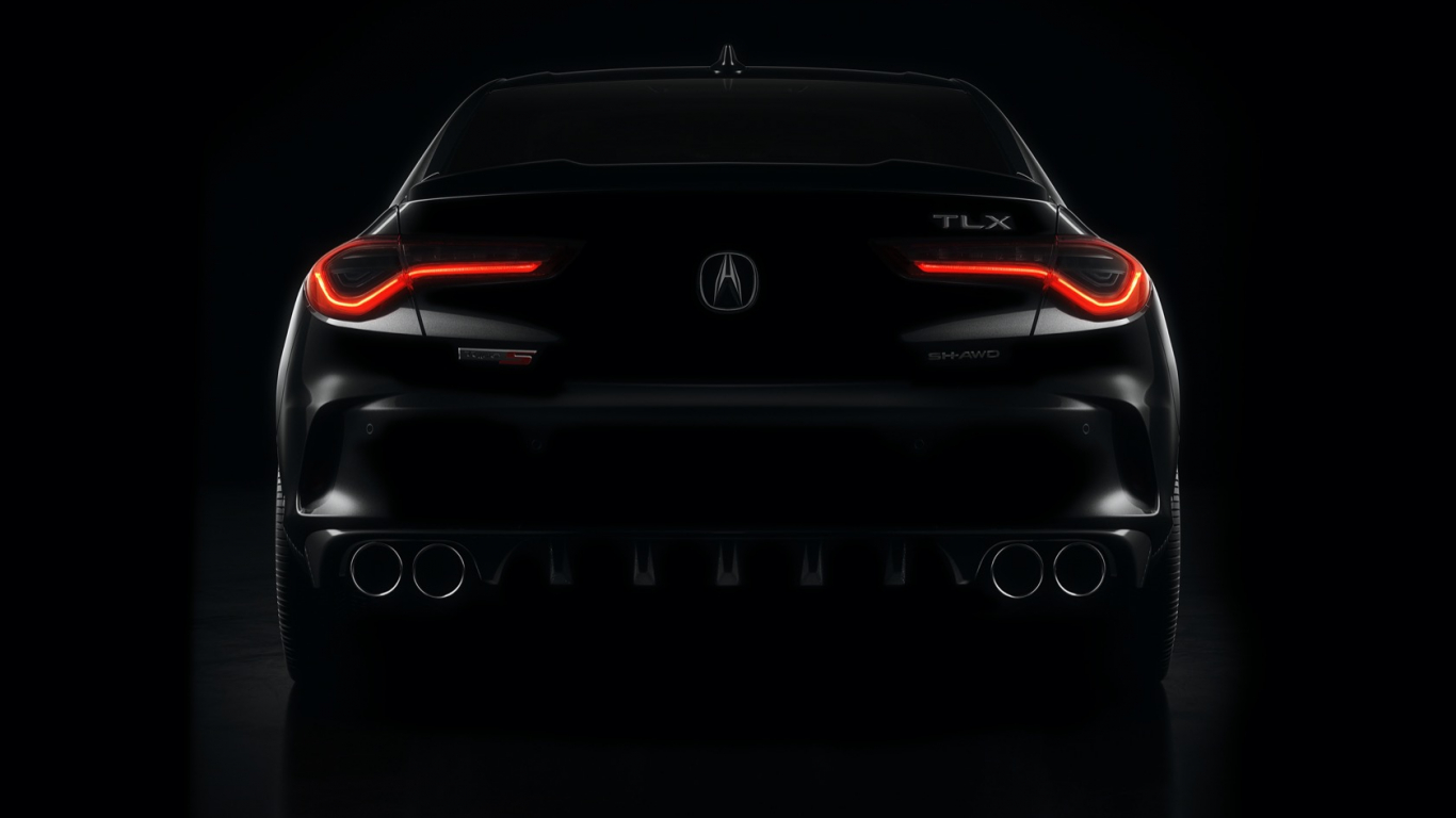 free download 2021 acura tlx reveal set new tlx type s