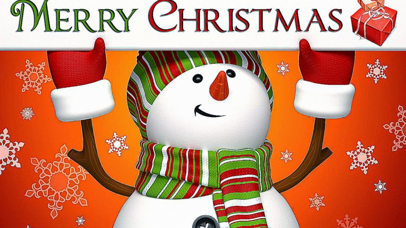 Free Download Cute Merry Christmas Wallpaper Best 11372