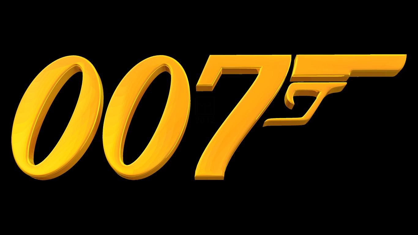 Free download James Bond 007 3D Symbol ...