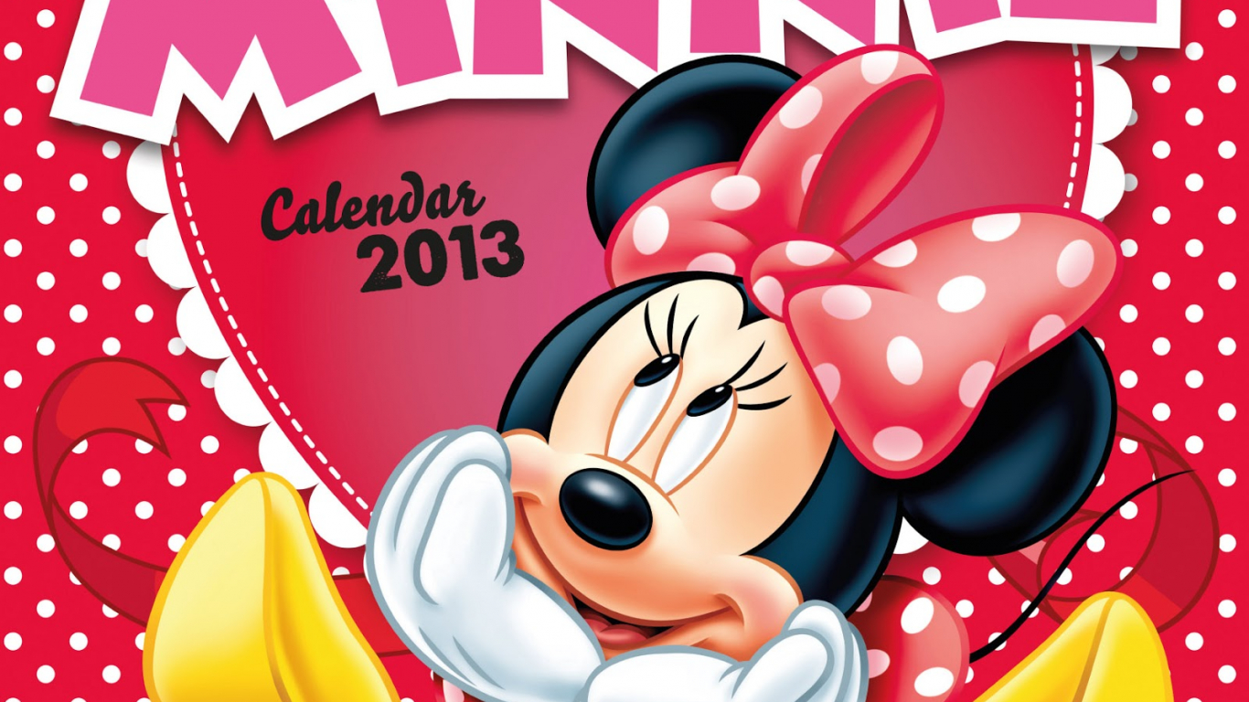 Free download Minnie Mouse Wallpapers HD Wallpapers Pics ...