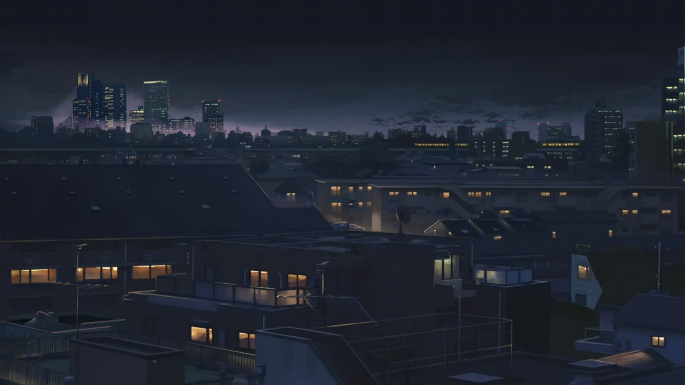 Free download 1920x1080 Elegant Aesthetic Anime Wallpaper ...